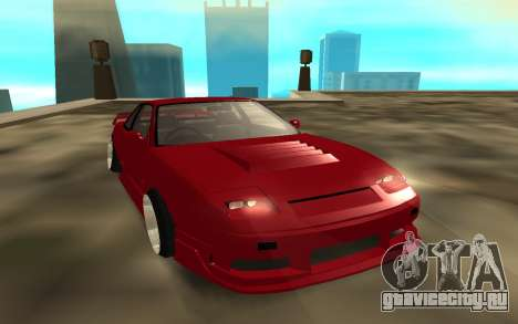 Nissan Onivea для GTA San Andreas