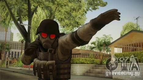 Resident Evil ORC - USS v3 для GTA San Andreas