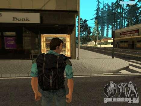 Tommy Vercetti Stalker для GTA San Andreas четвёртый скриншот