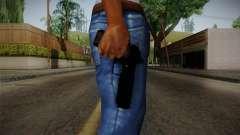 GTA 5 Heavy Pistol