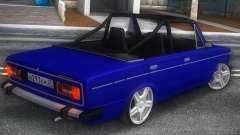 VAZ 2106 KBR для GTA San Andreas