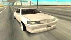 Toyota Celsior UCF10