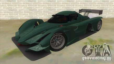 Praga R1 для GTA San Andreas