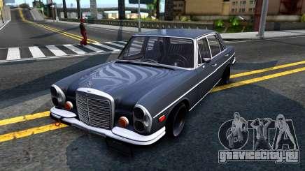Mercedes-Benz 300SEL 6.3 для GTA San Andreas