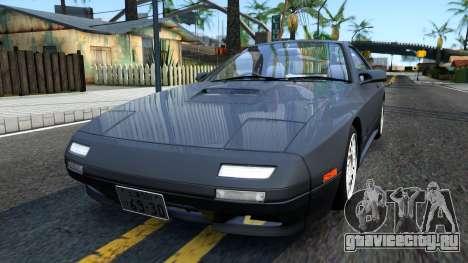 Mazda RX-7 FC3S для GTA San Andreas