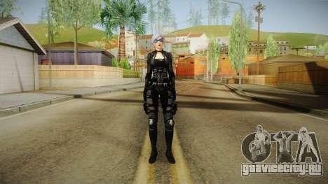 The Amazing Spider-Man 2 Game - Black Cat для GTA San Andreas второй скриншот