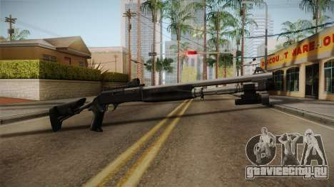 Killing Floor Combat Shotgun для GTA San Andreas второй скриншот
