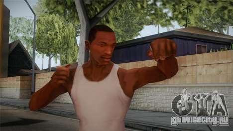 GTA 5 Анимации для GTA San Andreas четвёртый скриншот
