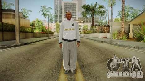 GTA 5 CJ HD 2016 для GTA San Andreas