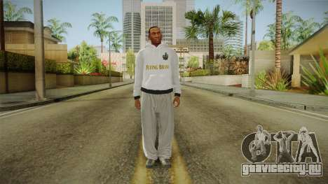 GTA 5 CJ HD 2016 для GTA San Andreas второй скриншот
