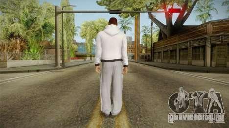 GTA 5 CJ HD 2016 для GTA San Andreas третий скриншот