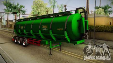 AT CCA46L для GTA San Andreas