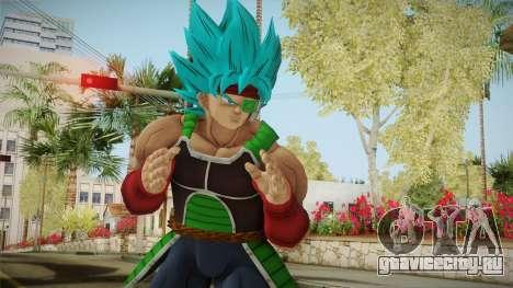Dragon Ball Xenoverse - Bardock SSGSS для GTA San Andreas