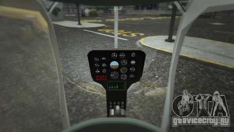 Warbird для GTA 5 шестой скриншот