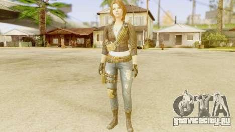 Sudden Attack 2 - Scarlet Jacket для GTA San Andreas