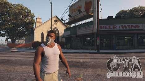 Watch Dogs 2 Accessory для GTA 5 второй скриншот