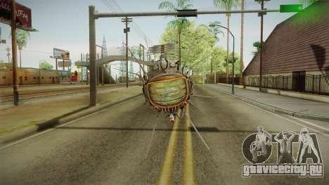 Fallout New Vegas - Eyebot Antique для GTA San Andreas второй скриншот