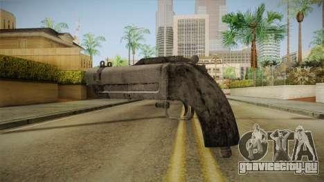 GTA 5 DLC Bikes - Granade Launcher Compact для GTA San Andreas второй скриншот