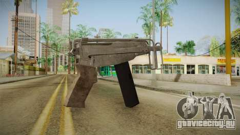 GTA 5 DLC Bikers Weapon 4 для GTA San Andreas второй скриншот