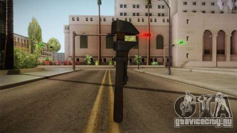 Team Fortress 2 Wrench для GTA San Andreas