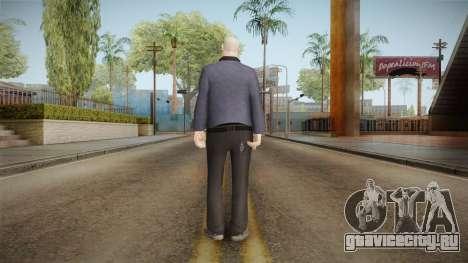 Russian Mafia v2 для GTA San Andreas третий скриншот