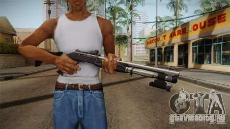 Killing Floor Combat Shotgun для GTA San Andreas