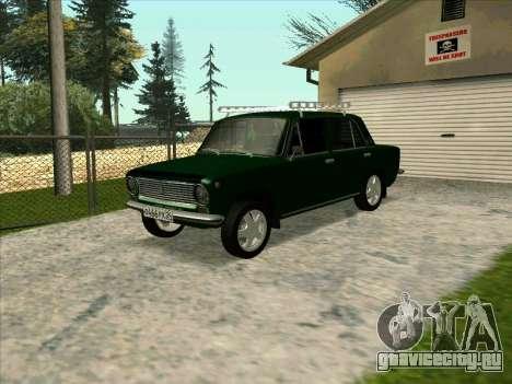 VAZ-21013 для GTA San Andreas
