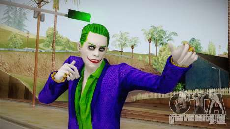 The Joker для GTA San Andreas