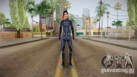 New bfori для GTA San Andreas второй скриншот