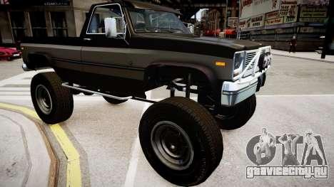 Rancher V3 для GTA 4