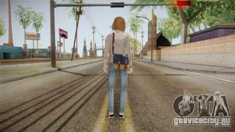 Life Is Strange - Max Caulfield EP1 v1 для GTA San Andreas третий скриншот