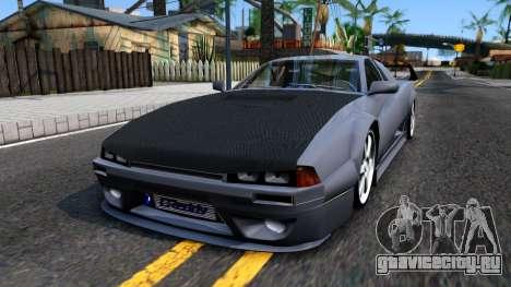 Str1keZs Cheetah для GTA San Andreas