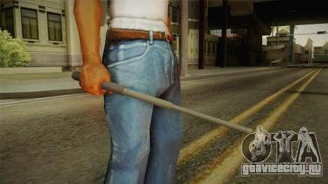 Police Stick для GTA San Andreas