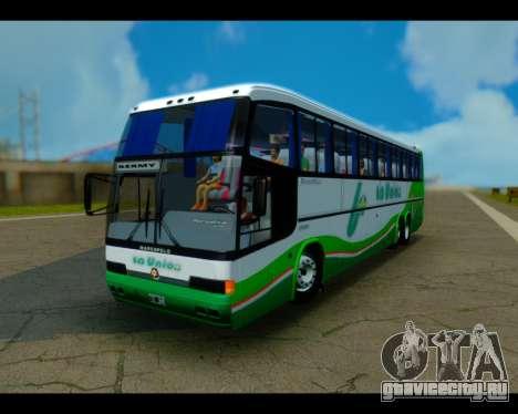 Marcopolo Paradiso GV1150 La Union для GTA San Andreas