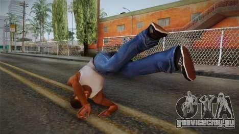 GTA 5 Анимации для GTA San Andreas восьмой скриншот