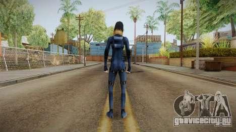 New bfori для GTA San Andreas