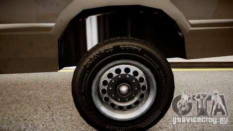 Chevrolet G20 Van для GTA 4