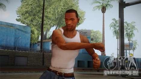 GTA 5 Анимации для GTA San Andreas пятый скриншот