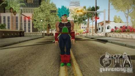 Dragon Ball Xenoverse - Bardock SSGSS для GTA San Andreas второй скриншот