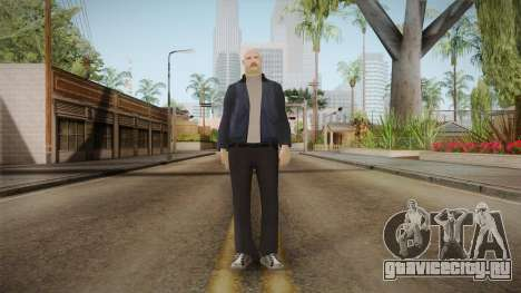 Russian Mafia v2 для GTA San Andreas второй скриншот