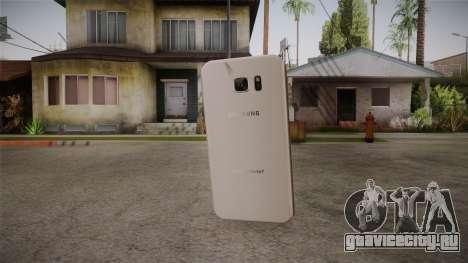 Galaxy Note 7 Grenade для GTA San Andreas второй скриншот