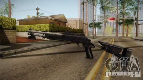 Killing Floor Combat Shotgun для GTA San Andreas третий скриншот