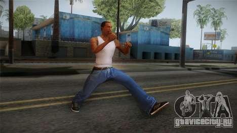 GTA 5 Анимации для GTA San Andreas шестой скриншот