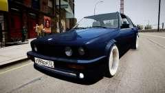 BMW E30 325i 1989 Cabrio