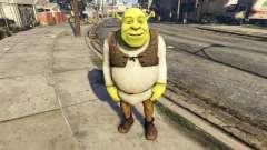 Shrek 1.0