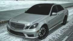 Mercedes-Benz E63 W212 V1.2 для GTA San Andreas
