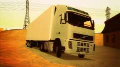 VOLVO FH 12 440 v1 для GTA San Andreas