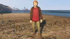 Ron для GTA 5