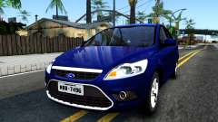 Ford Focus Sedan 2009 IVF