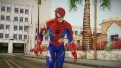Marvel Heroes - Spider-Man Damaged для GTA San Andreas